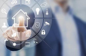 Установка и выбор системы умный дом