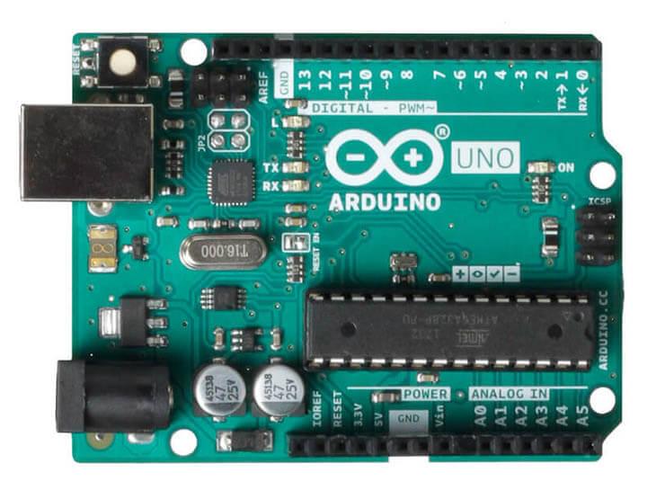 Системная плата Arduino